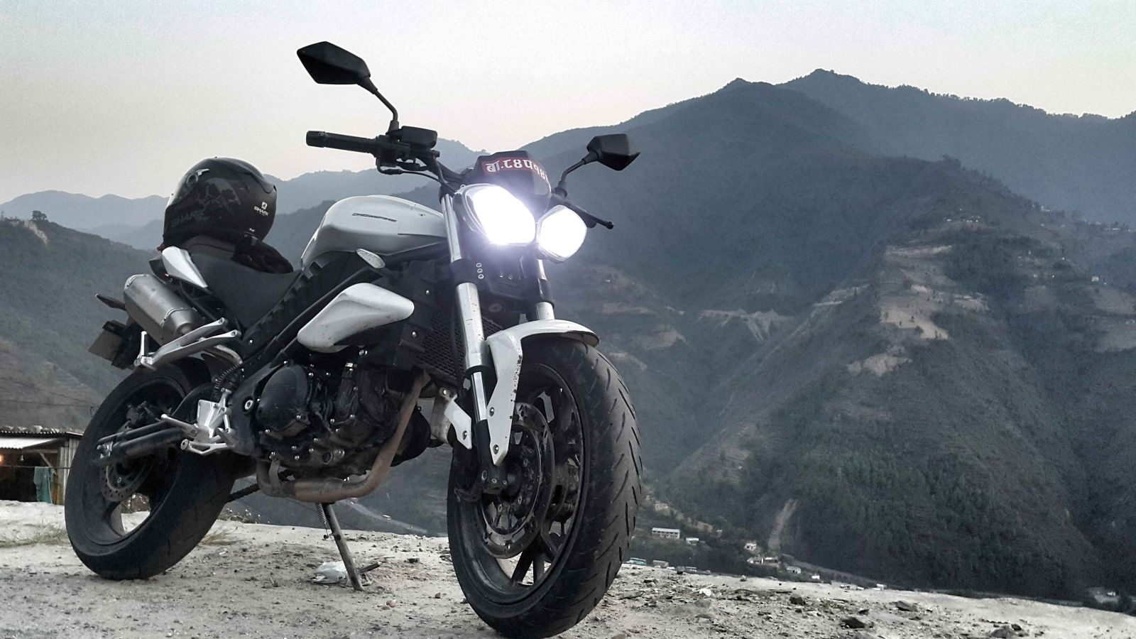 Coming Soon Features Living Twin Bmw Bikes Classic Wheels Pvt Ltd Has Been In The Limelight With Their Famous Crossfire Xz250r Which Fulfilling Dreams Of Dirt Bike And Supermotard