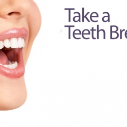 Take a Teeth Break