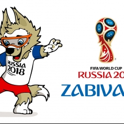 Zabivaka: The new 2018 FIFA World Cup Mascot