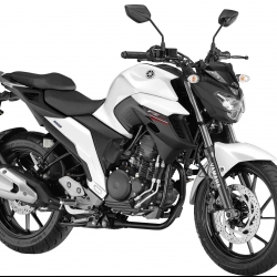 Yamaha FZ25 First Ride Review