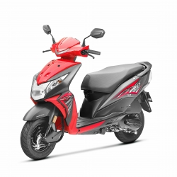 Nepal's Favorite Scooter Revamped – Honda Dio 2017 (First Look)
