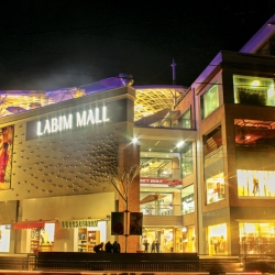LABIM Shows What A Mall Can Be