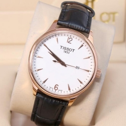 Pratik Agrawal and Ashutosh Aggarwal's love for Tissot watches