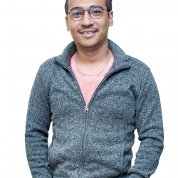 Suraj Shrestha