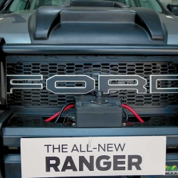 The All New Ranger