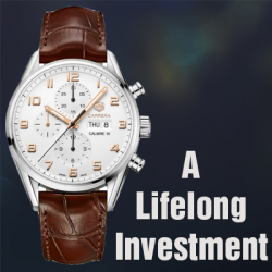 Watch: A Lifelong Investment
