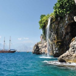 Exotic Wedding Destinations in Turkey