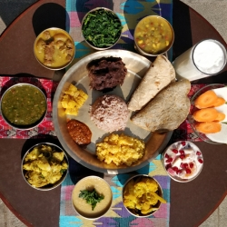 Wisdom in Tradition: Nepali Diet