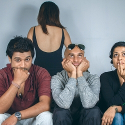 P.S. Zindagi - The first online sitcom