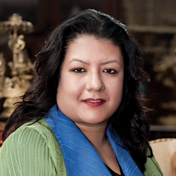 Rachana Thapa